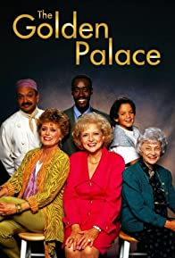Primary photo for The Golden Palace
