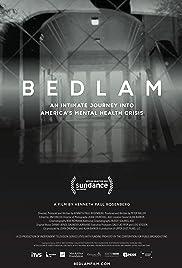 Bedlam (2019) 720p