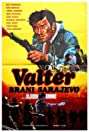 Valter brani Sarajevo (1974) Poster