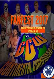 Continental Wrestling Fan Fest 2017