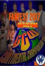 Continental Wrestling Fan Fest 2017
