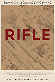 Rifle Poster