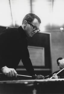 Cal Tjader Picture
