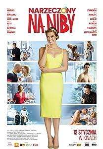 MP4 free download full movie Narzeczony na niby by Bartlomiej Ignaciuk [UHD]