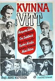 Kvinna i vitt (1949)