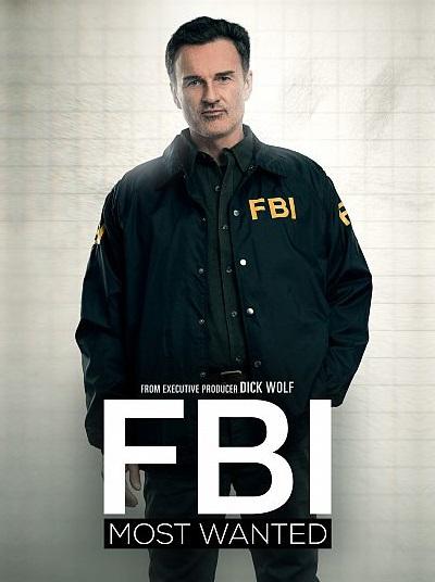 FTB: LABIAUSIAI IEŠKOMI (1 Sezonas) / FBI: MOST WANTED Season 1