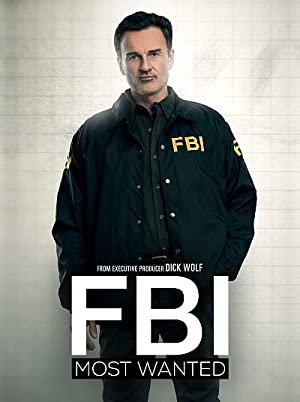 FBI: Most Wanted - Season 1 TV Series poster on IndoXX1
