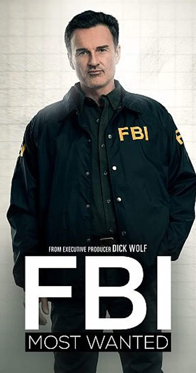 Download FBI: Most Wanted or watch streaming online complete episodes of  Season 1 in HD 720p 1080p using torrent