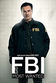 FBI: Most Wanted Saison 1 VOSTFR