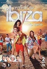 Verliefd op Ibiza Poster