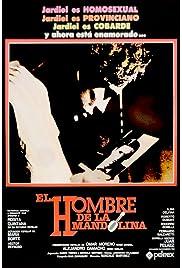 El hombre de la mandolina (1985) filme kostenlos
