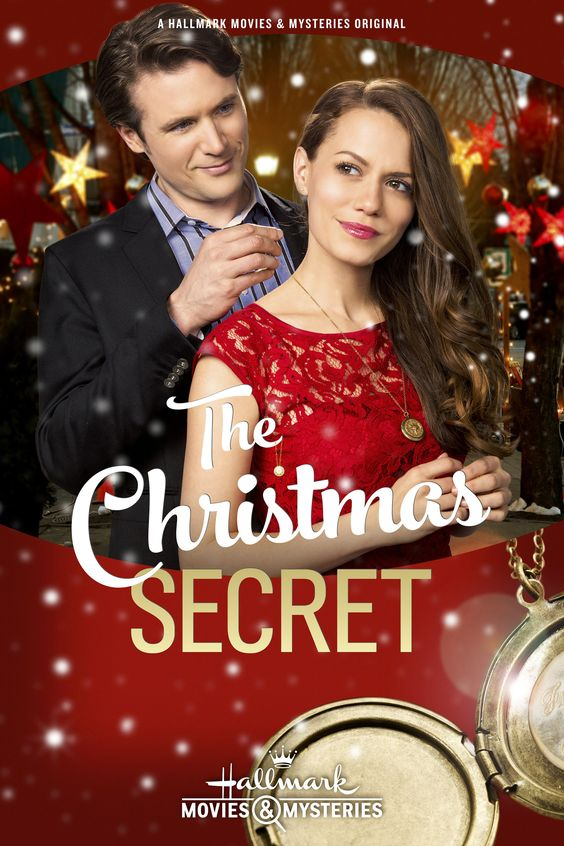The Christmas Secret – Un secret de Crăciun (2014)