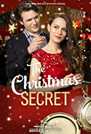 The Christmas Secret (2014) Poster - Movie Forum, Cast, Reviews