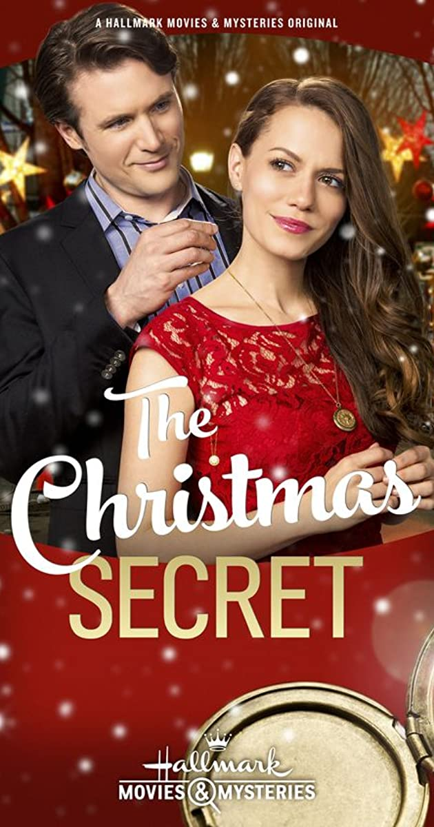The Christmas Secret (TV Movie 2014) - IMDb