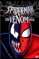 Spider-Man Venom Saga