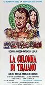 Columna (1968) Poster