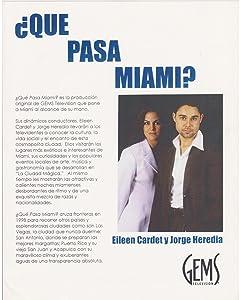 Quick movie downloads ¿Qué Pasa Miami?: Lincoln Road  [1280p] [WEB-DL]