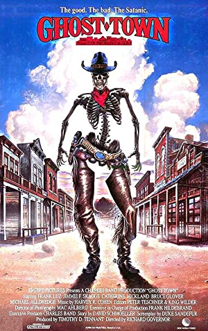 Download Ghost Town Full Movie