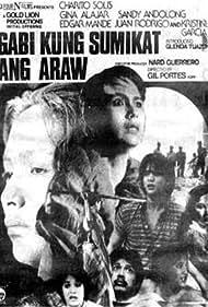 Gabi kung sumikat ang araw (1983)