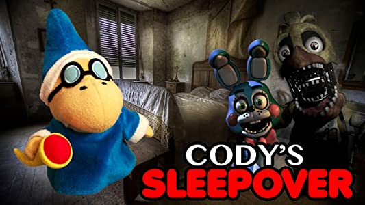 the Cody's Sleepover full movie in hindi free download hd