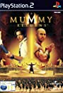 The Mummy Returns (2001) Poster