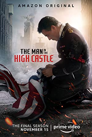 The Man in the High Castle (2015–) • FUNXD.site