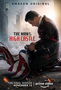 Primary photo for The Man in the High Castle