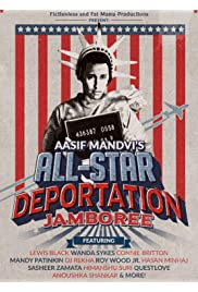 Aasif Mandvi's All Star Deportation Jamboree