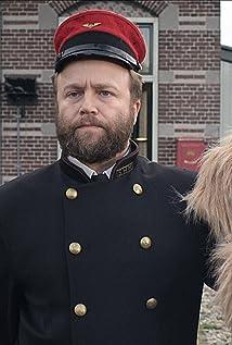 Sven De Ridder Picture