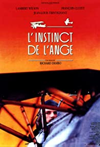 Primary photo for L'instinct de l'ange