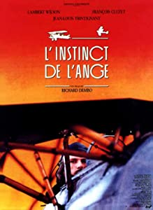 Latest movie hollywood download L'instinct de l'ange by Richard Dembo [Mpeg]