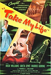 Primary photo for Take My Life