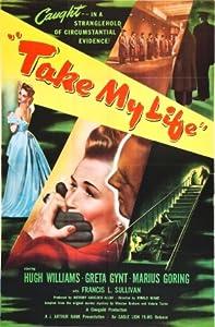Movie trailers download ipad Take My Life UK [1920x1080]