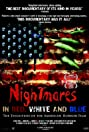 Nightmares in Red, White and Blue: The Evolution of the American Horror Film (2009) Poster