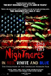 Nightmares in Red, White and Blue: The Evolution of the American Horror Film Poster