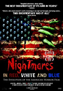 Hollywood hot movies 2018 free download Nightmares in Red, White and Blue: The Evolution of the American Horror Film by Stefan Hutchinson [UHD]