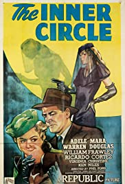 The Inner Circle (1946) Poster - Movie Forum, Cast, Reviews