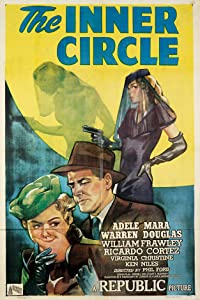 English watching movies The Inner Circle by Maxwell Shane [hdv]