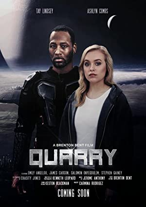Quarry English Movie