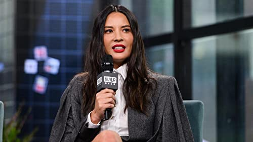 "BUILD: Olivia Munn Almost Turned Down ""Attack of the Show"""