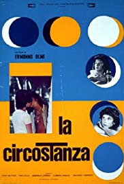 La circostanza (1973) Poster - Movie Forum, Cast, Reviews