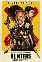 Al Pacino Hunts Down Nazis