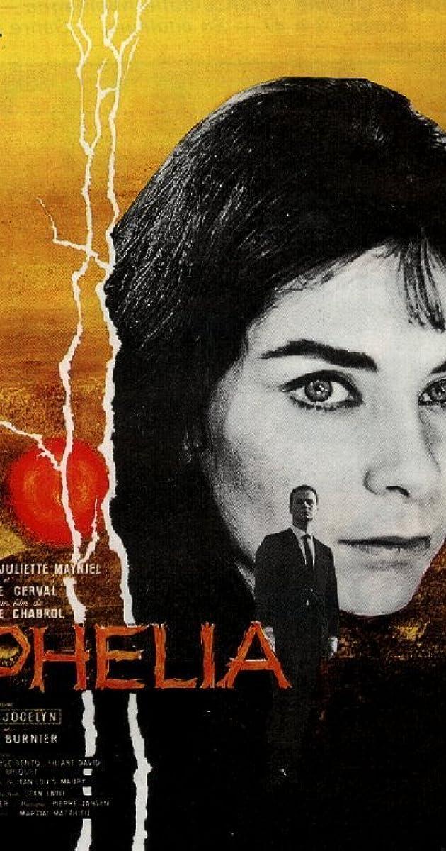 Subtitle of Ophélia