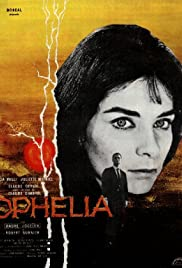 Ophélia Poster