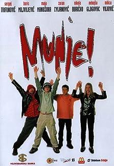Dudes (2001)