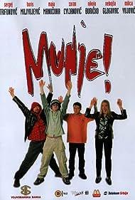 Munje! (2001) Poster - Movie Forum, Cast, Reviews