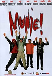 Munje! (2001) Poster - Movie Forum, Cast, Reviews