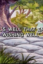 All's Well That Ends Wishing Well Poster