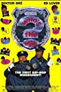Who's the Man? (1993) Poster