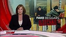Fake Beggars Gotcha!